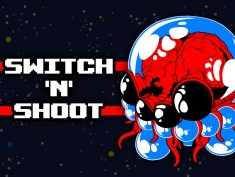 Switch 'N' Shoot Nintendo Switch Review