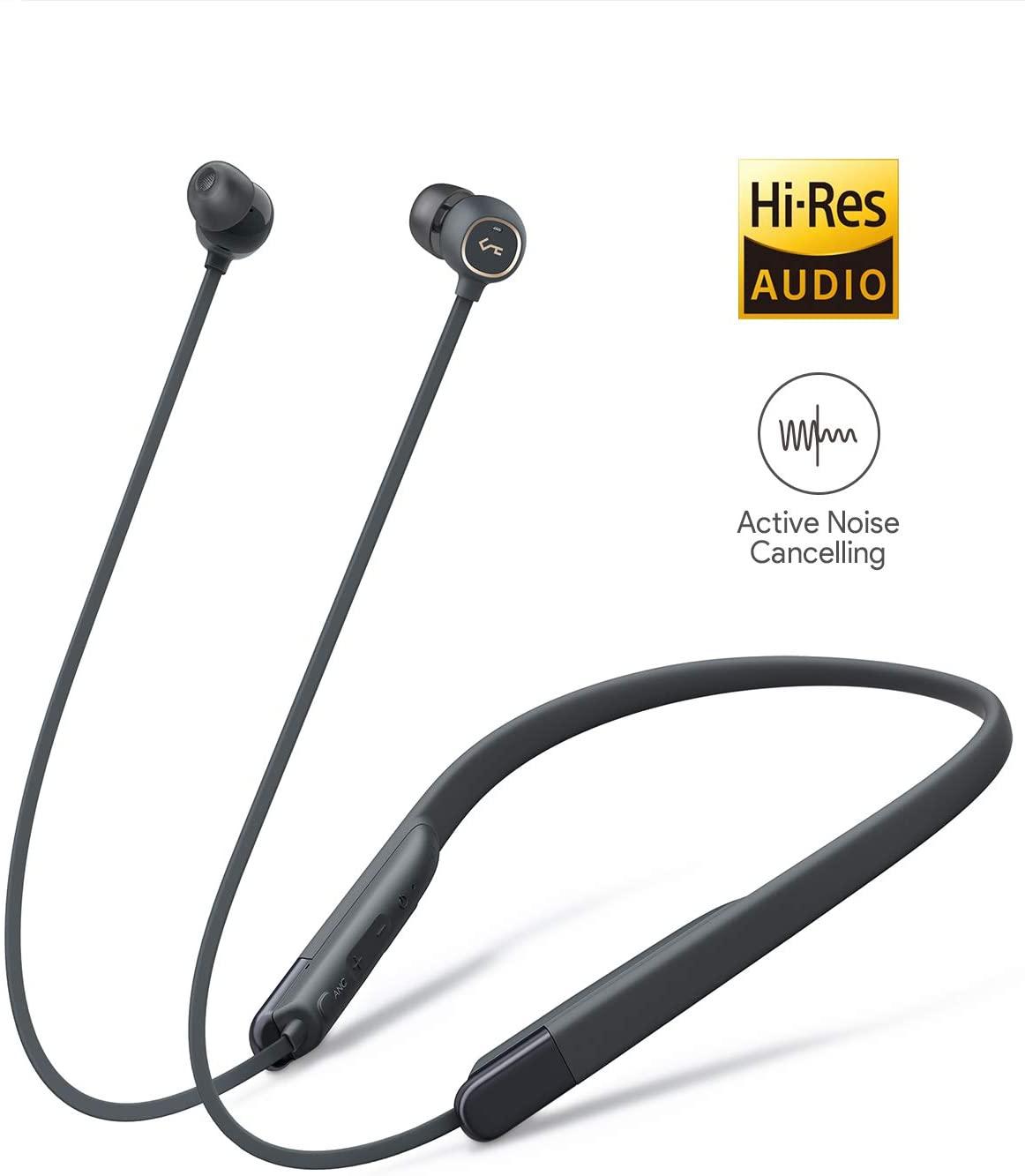 Aukey Key Series EP-N33 Wireless Bluetooth Headphones Review