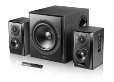 Edifier S351DB Bookshelf Speakers Review