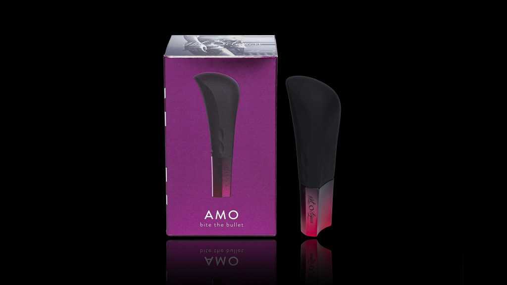 Hot Octopuss AMO Bullet Vibrator Review
