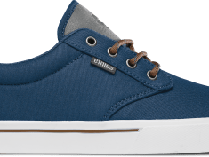 etnies JAMESON 2 ECO Skateboard Shoe Review