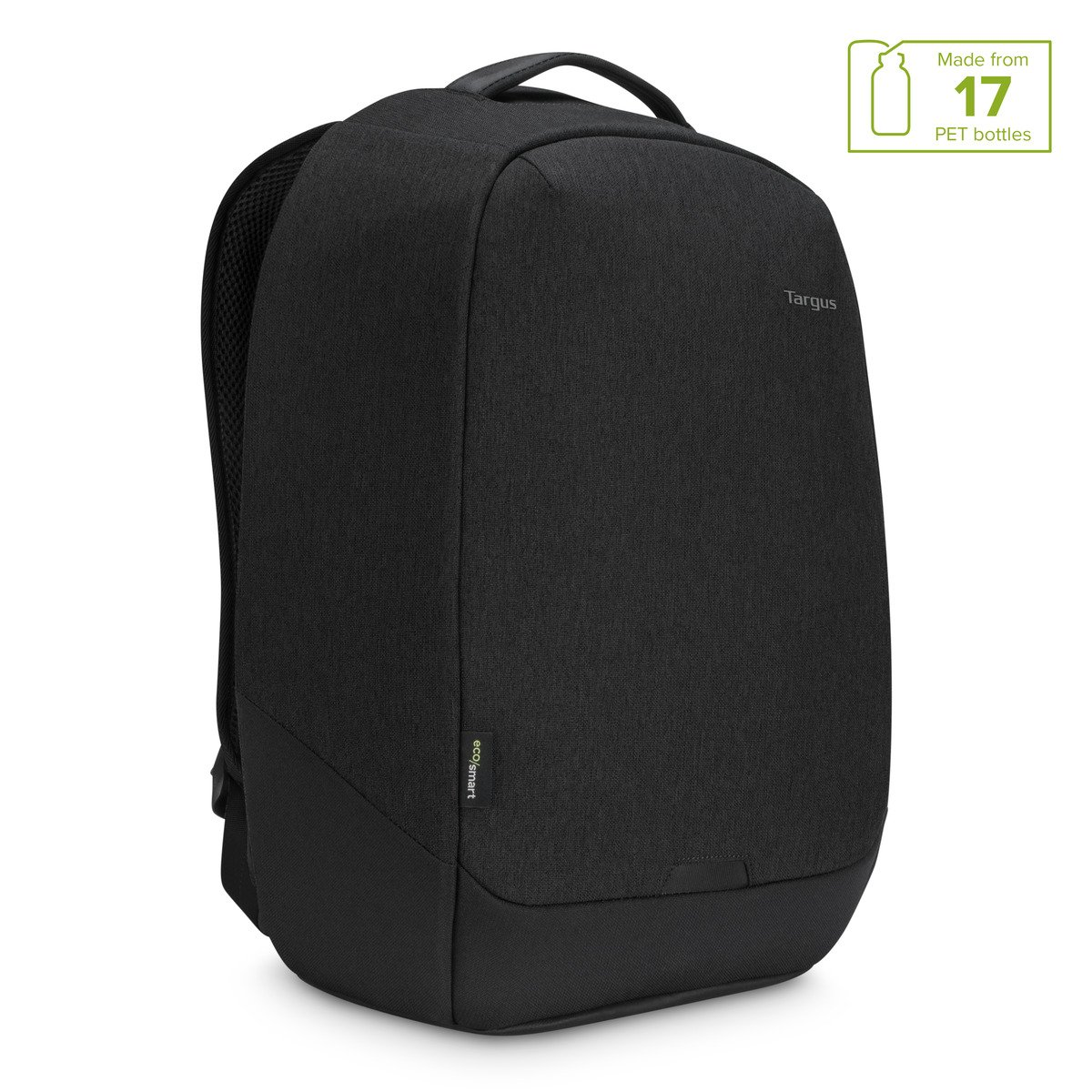 Targus Cypress Security Backpack with EcoSmart Review