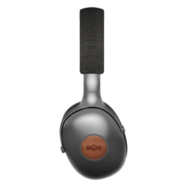 House of Marley Positive Vibration XL Over-Ear Headphones Review