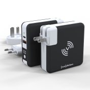 Fuse Chicken UNIVERSAL All-In-One Travel Charger Review