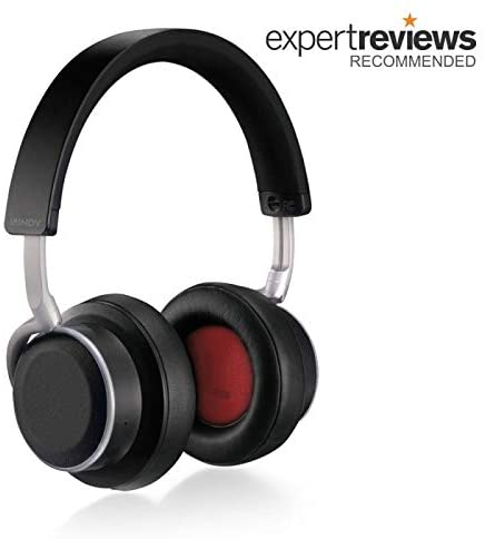 Lindy BNX-100 Wireless ANC Headphones Review