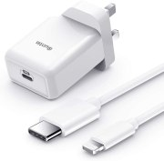 Quntis 18W Fast iPhone Charger Review