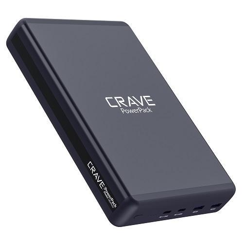 Crave PowerPack 2 50000 mAh Battery Review