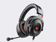 EKSA E900 Pro 7.1 Virtual Surround Sound Gaming Headset Review