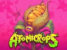 Atomicrops Nintendo Switch Review