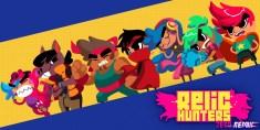 Relic Hunters Zero: Remix Nitendo Switch Review
