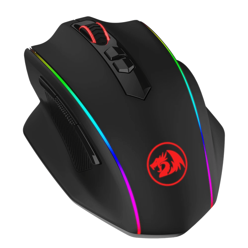 Redragon VAMPIRE ELITE M686 Wireless Mouse Review