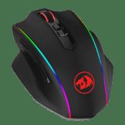 Redragon VAMPIRE ELITE M686 Wireless Mouse Review