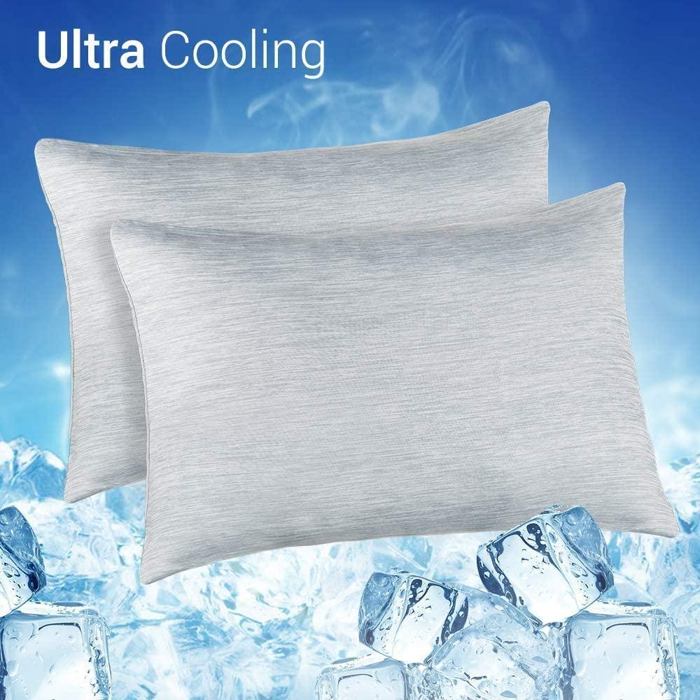 Elegear Cool Pillowcase Review