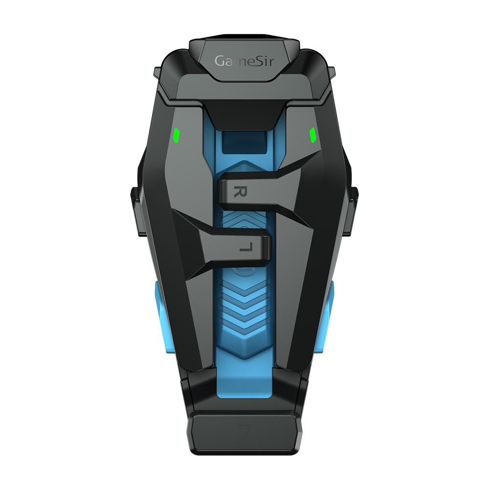 Introducing the GameSir F4 Falcon