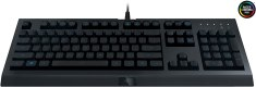Razer Cynosa Lite Gaming Keyboard Review