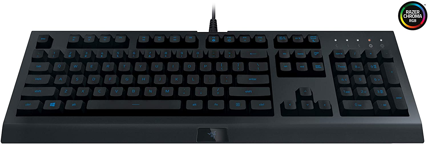 Razer Cynosa Lite Gaming Keyboard Review