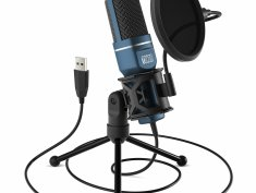 TONOR TC-777 USB Mic Review