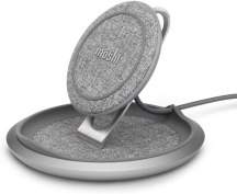 Moshi Lounge Q Wireless Charging Stand Review