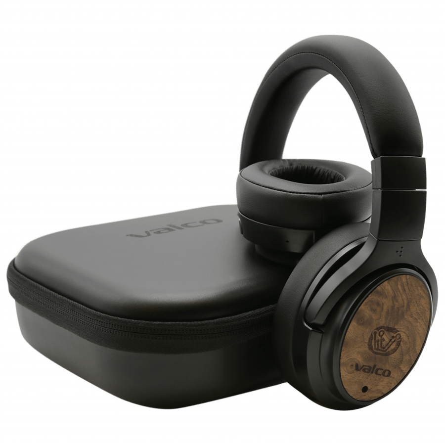 Valco Wireless ANC Headphones Review
