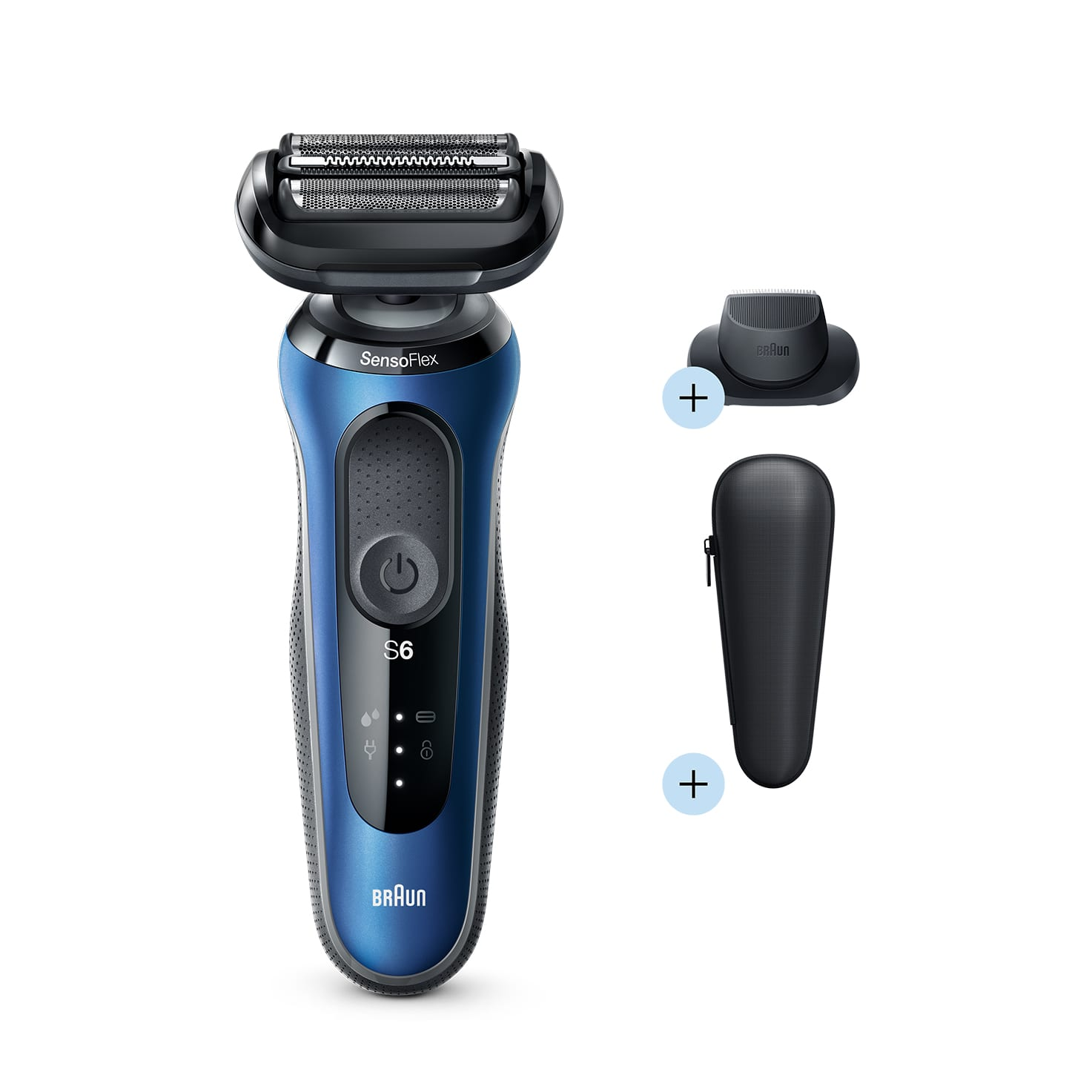Braun Series 6 Wet & Dry Shaver Review