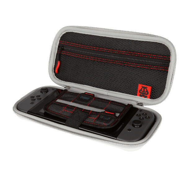 PowerA Running Mario Protection Case for Nintendo Switch or Nintendo Switch Lite Review
