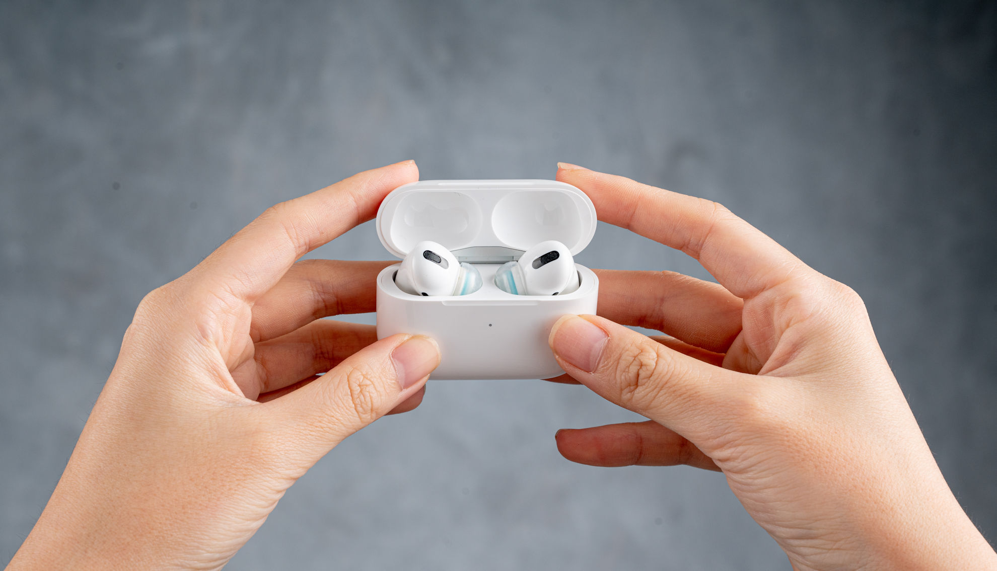 Best Ear Tip for Apple AirPods Pro - SpinFit CP1025 Review