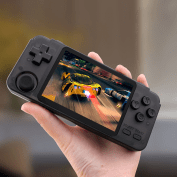 RK2020 Retro Handheld Console Review