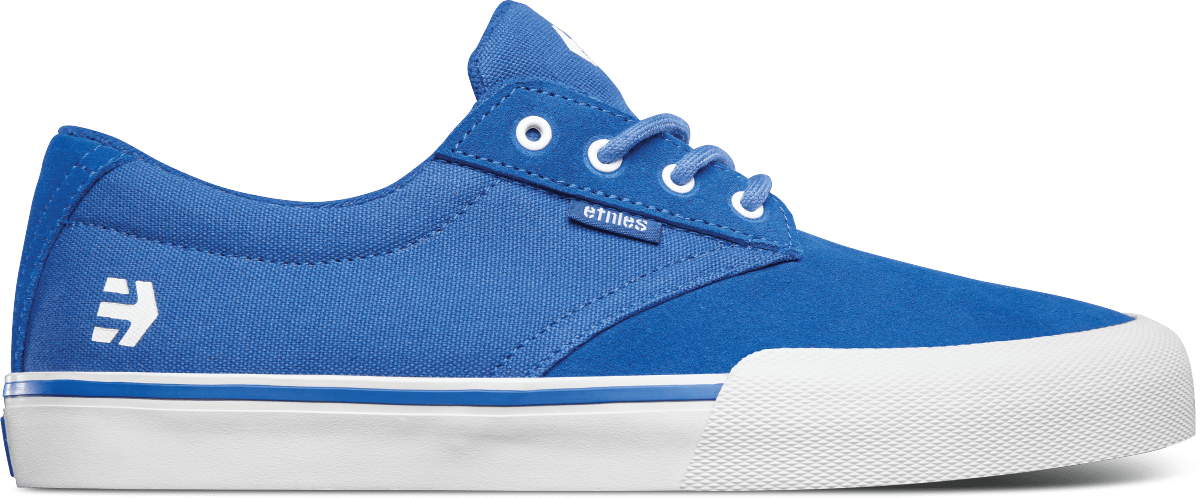 etnies Jameson Vulc Shoe Review