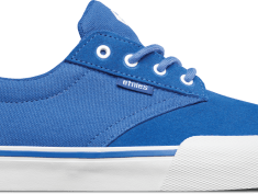 etnies Jameson Vulc Shoe Review