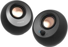 Creative Pebble V3 Desktop Speakers Review
