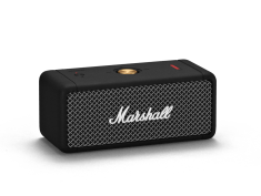 Marshall Emberton Portable Speaker Review