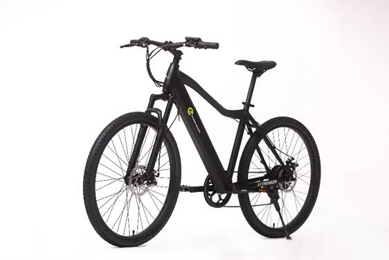 E-trends drop the prices on their range of E-bikes - Black Friday/Christmas