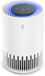 TaoTronics Air Purifier Review: Quiet Air Cleaner with True HEPA Filter