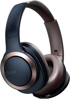 Cleer Audio Enduro ANC Noise Cancelling Headphones Review