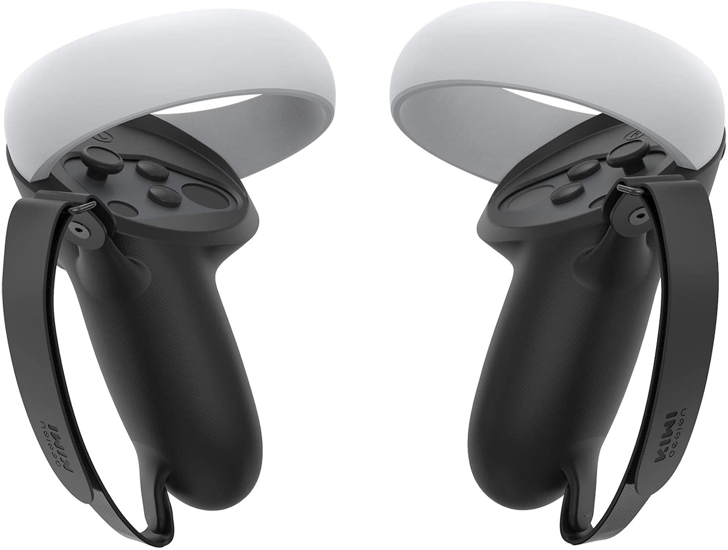 KIWI design Pro Version Grip Covers for Oculus Quest 2 Review