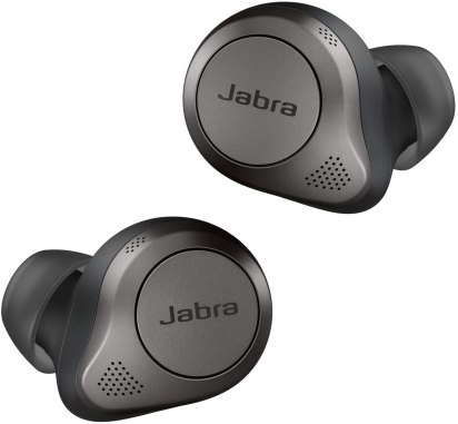 Jabra Elite 85t True Wireless Earbuds Review: Never miss a beat