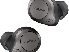 Jabra Elite 85t True Wireless Earbuds Review: Never miss a beat