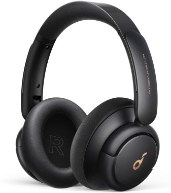 Soundcore Life Q30 Hybrid Active Noise Cancelling Headphones Review