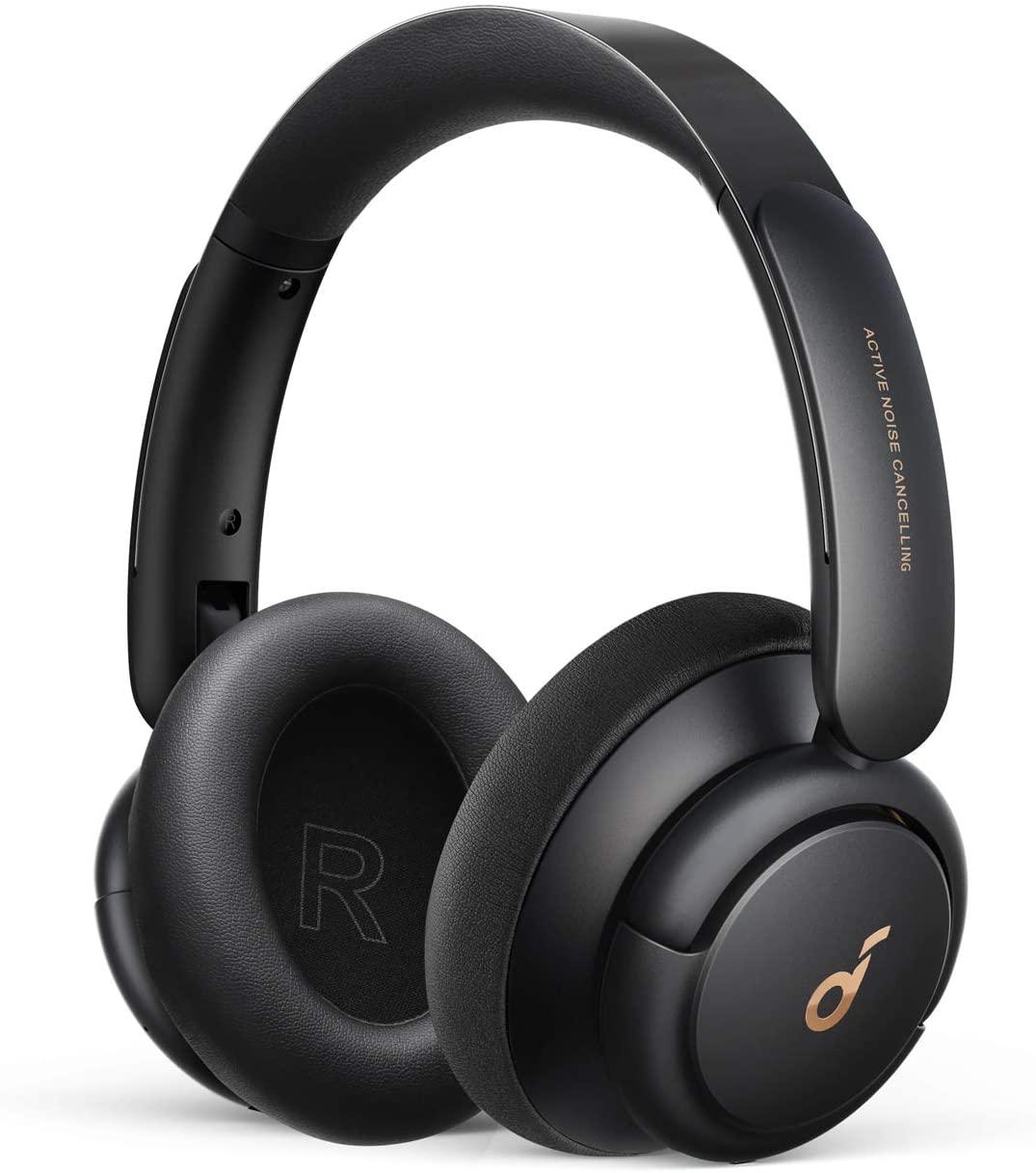 Soundcore Life Q30 Hybrid Active Noise Cancelling Headphones Review