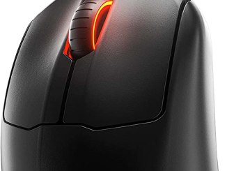 SteelSeries Prime+ Tournament-Ready Pro Series Gaming Mouse Review