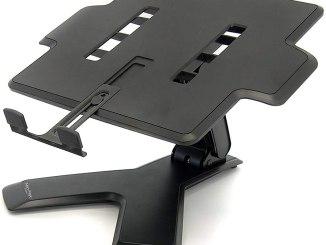 Ergotron Neo-Flex Notebook Lift Stand Review