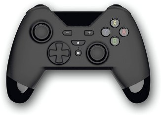 Gioteck WX-4 Wireless Controller Review