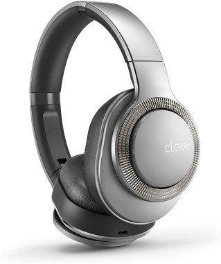 Cleer Audio FLOW II Wireless Bluetooth Noise Cancelling Headphones Review