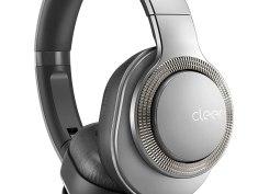 Cleer Audio FLOW II Wireless Bluetooth Noise Cancelling Headphones Review