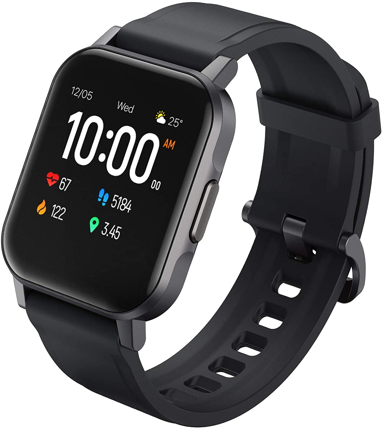 AUKEY LS02 Smart Watch Review: Track Sleep, Exercise, Heart Rate and Notifications