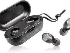 Lypertek PurePlay Z3 2.0 True Wireless In Ear Isolating Earphones Review