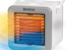 Beldray Climate Cube Heating and Cooling Functions Review