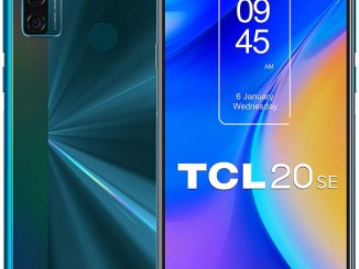 TCL 20 SE Smartphone Review