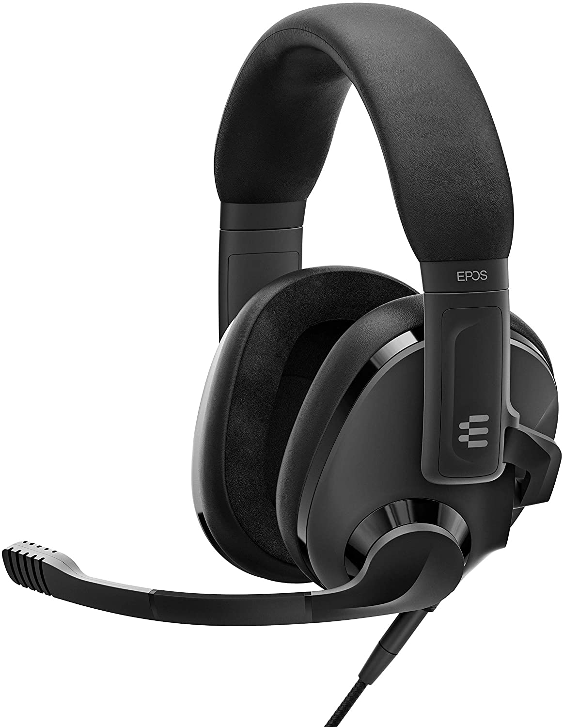 H3 EPOS Closed Acoustic Gaming Headset Review