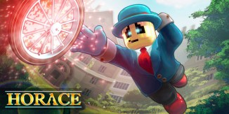 Horace Nintendo Switch Review